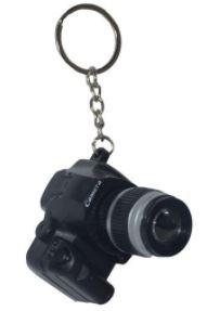 کادو ولنتایتن برای پسران-جاکلیدی طرح دوربین عکاسی مدل DSLR