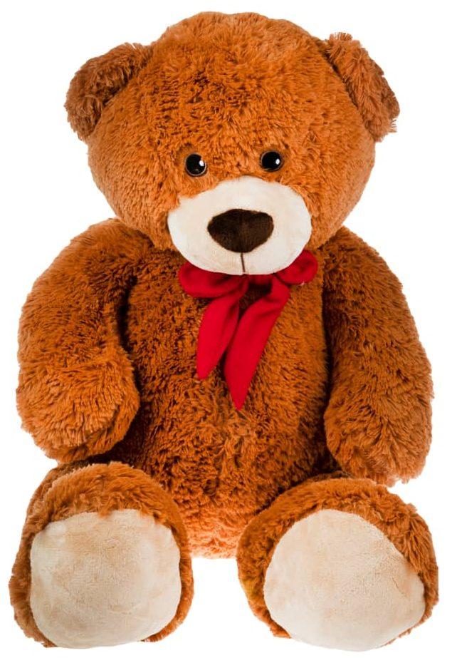 کادوی ولنتاین برای دختران عروسک طرح خرس مدل عاشق ارتفاع 100 سانتی متر
