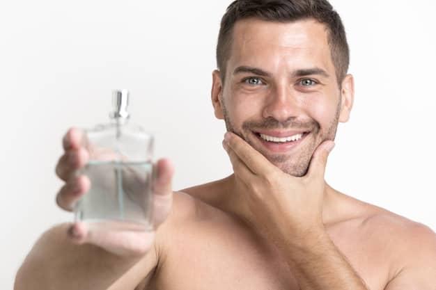 افترشیو ها و مراقبت از پوست بعد از اصلاح