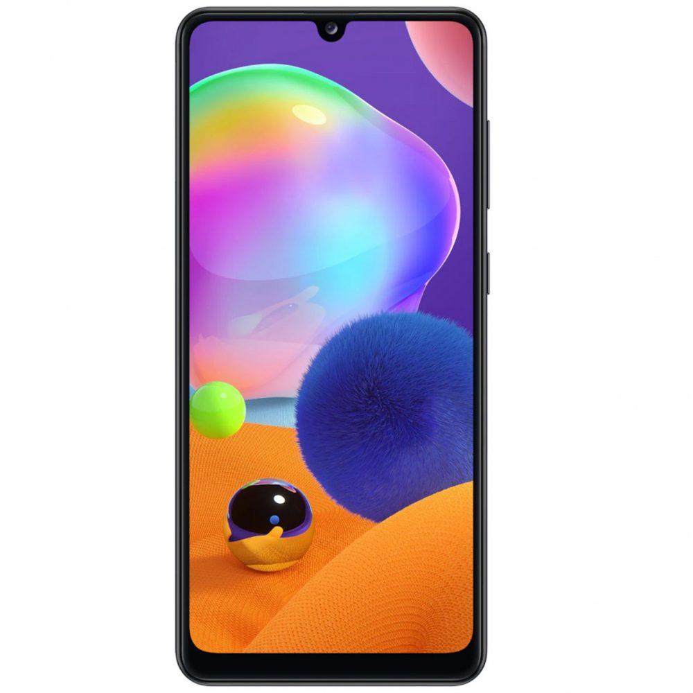 گوشی ارزان سامسونگ-گوشی موبایل سامسونگ مدل Galaxy A21S SM-A217F:DS دو سیمکارت