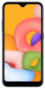 گوشی ارزان سامسونگ-گوشی موبایل سامسونگ مدل Galaxy A01 SM-A015F-DS دو سیم کارت