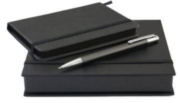 کادو روز پدر-ست خودکار و دفتر یادداشت پرتوک کد 164