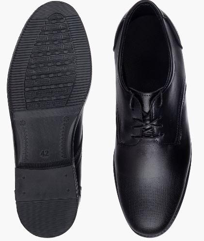 کادو روز پدر-کفش مردانه مدل k.baz.082