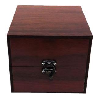 کادو ولنتاین برای پسران-جعبه هدیه چوبی کادو آیهان باکس مدل 41