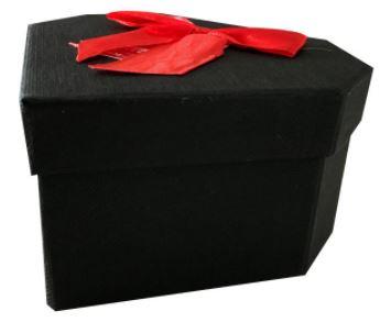 کادو ولنتاین برای پسران-جعبه هدیه کد m1212
