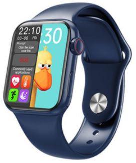 کادو ولنتاین برای پسران-ساعت هوشمند مدل HW12
