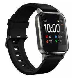 کادو ولنتاین برای پسران-ساعت هوشمند هایلو مدل LS02 Global Version