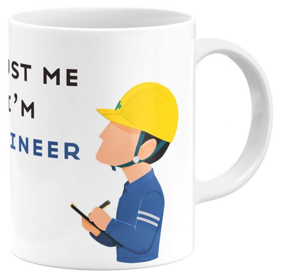 کادو برای مهندس ماگ طرح مهندس کد 1105409145