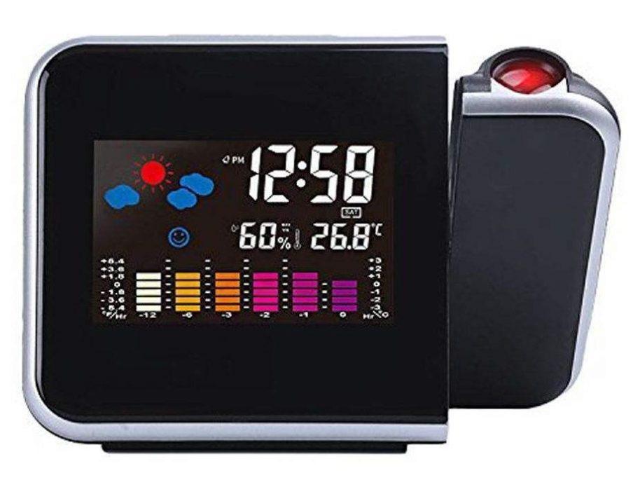 کادو برای مهندس ساعت پروژکتوری رومیزی مدل DS-8190