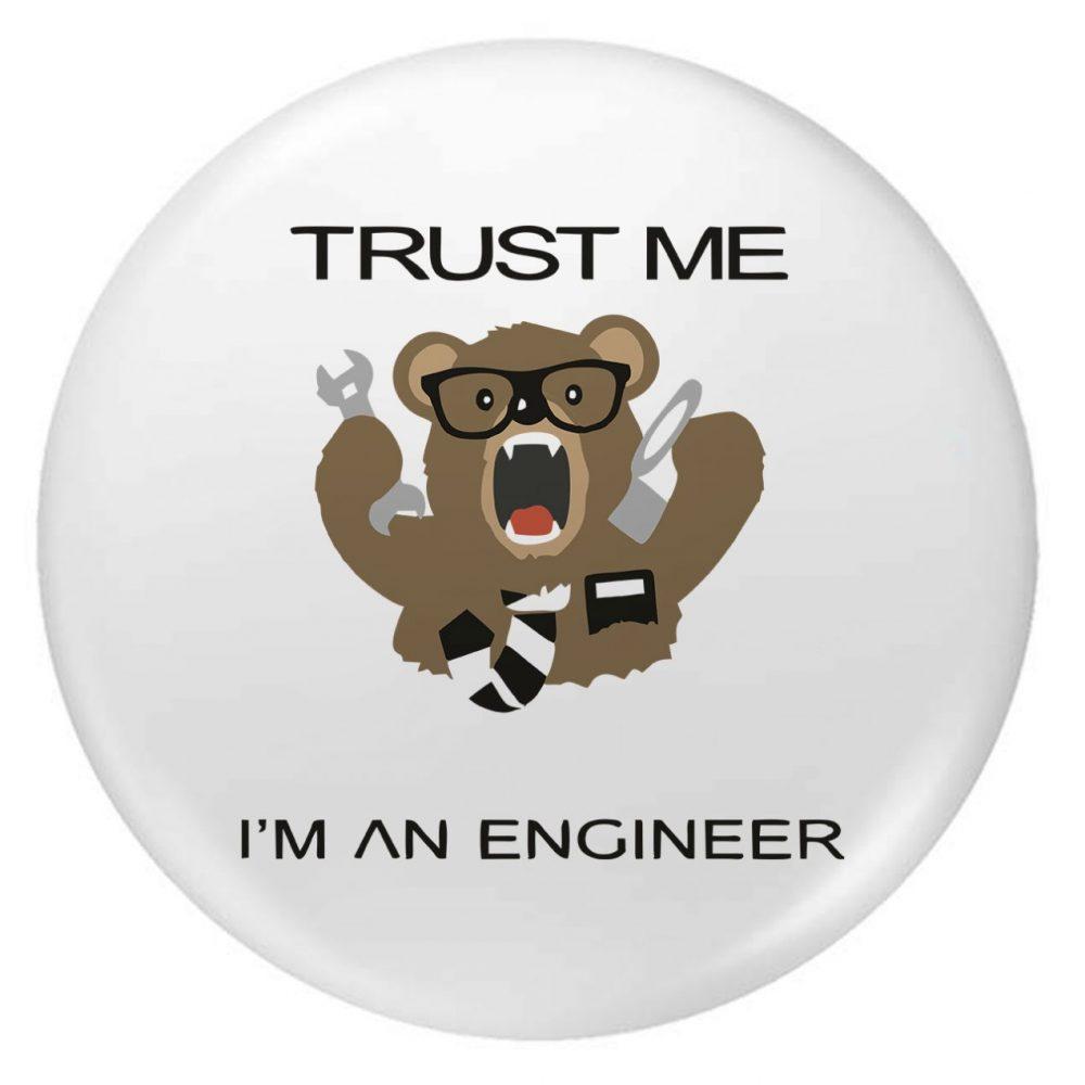 کادو برای مهندس پیکسل طرح مهندس کد2164