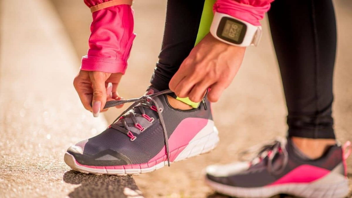 بهترین گام شمار ها برای پیاده روی و تناسب اندام