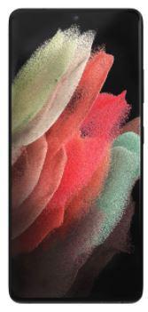 صفحه نمایشگر OLED-گوشی موبایل سامسونگ مدل Galaxy S21 Ultra 5G SM-G998B-DS