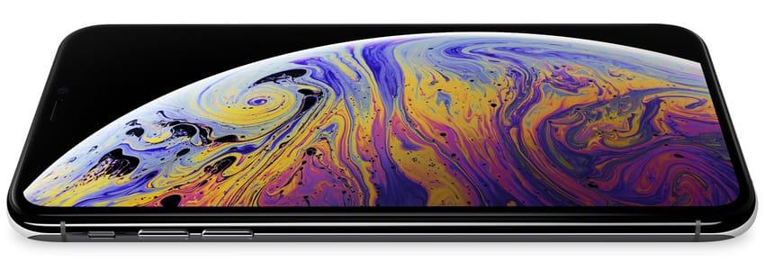 صفحه نمایش Super Retina و Retina Display در گوشی های اپل
