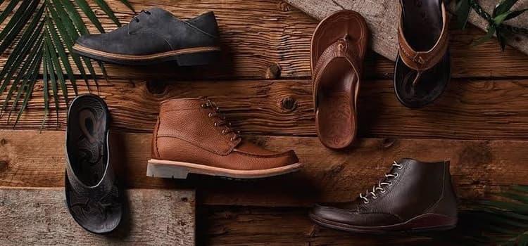 انتخاب بهترین کفش مناسب پای شما