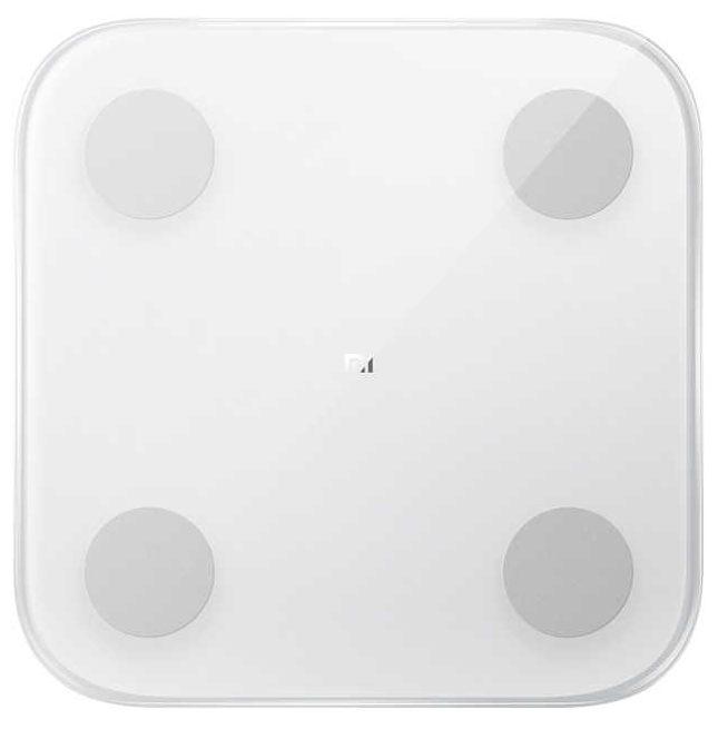 محاسبه BMI ترازو هوشمند شیائومی مدل Mi-Composition-Scale2