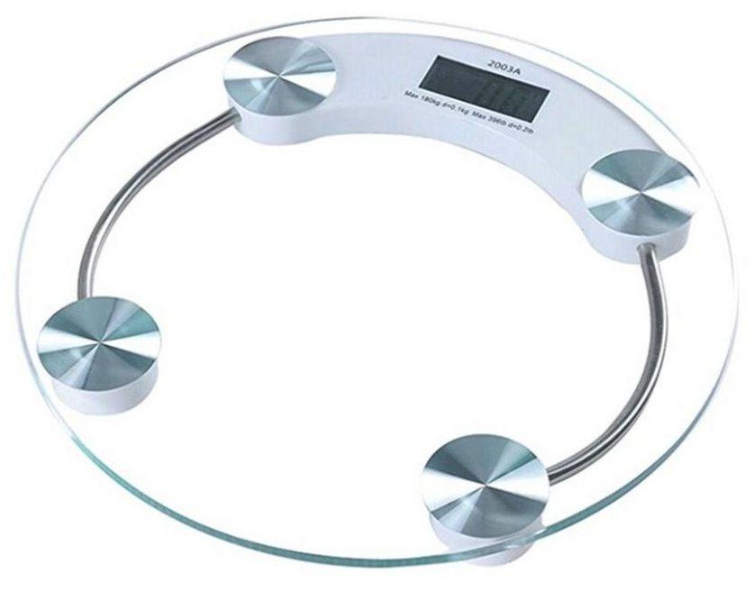 محاسبه BMI ترازو دیجیتال پرسونال اسکیل مدل 180 KG