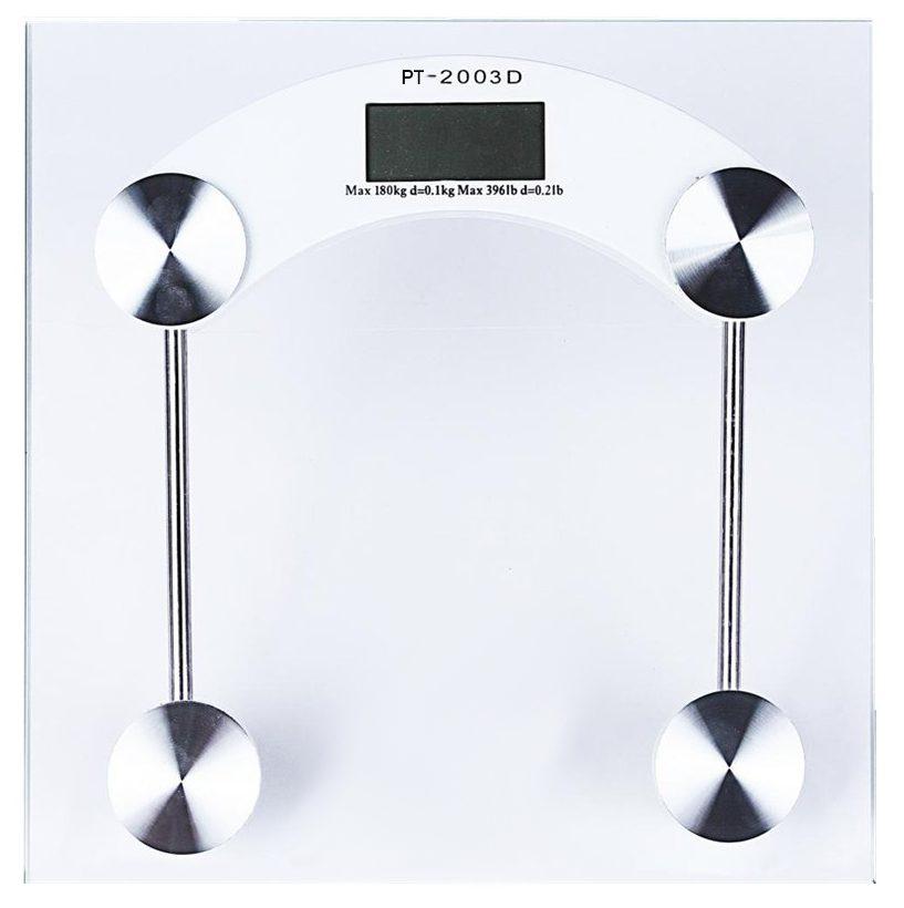 محاسبه BMI ترازو دیجیتال افق مدل 2003D