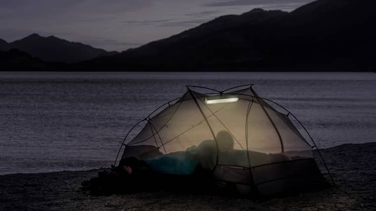 انتخاب بهترین چادر مسافرتی برای سفر