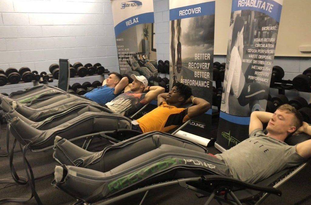 10 نکته برای ریکاوری سریع بعد از ورزش