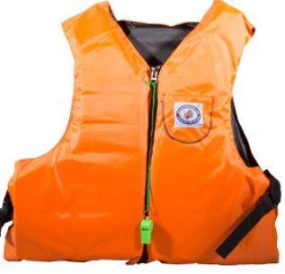 شنا-جلیقه نجات AMIRIAN سایز L