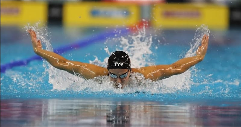 شنا یکی از بهترین و مفرح ترین ورزش های تابستانی