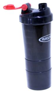شیکر ماسلتک مدل S09C ظرفیت 0.5 لیتر