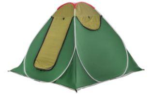 چادر مسافرتی-چادر مسافرتی 8 نفره آپکس دو رنگ