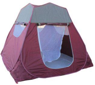چادر مسافرتی-چادر مسافرتی 8 نفره مدل TAYSIZHIGH01