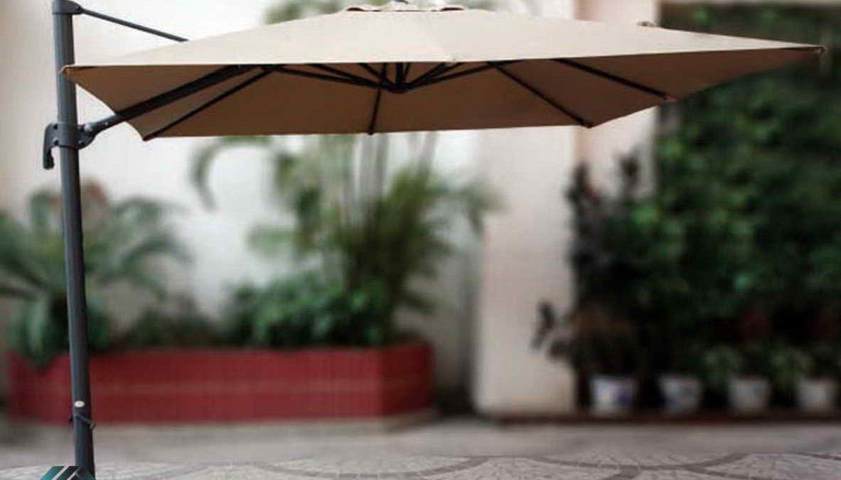 بهترین چتر ها و سایبان ها برای شما