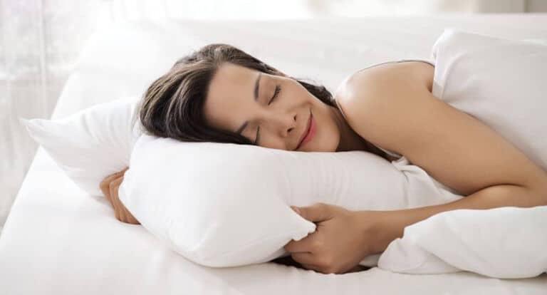 یک بالش خوب یک خواب راحت و آرامش روان