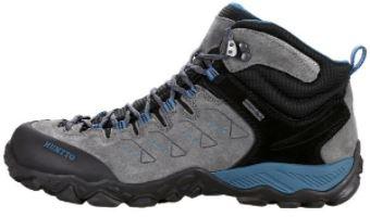 کوهنوردی-کفش کوهنوردی مردانه هامتو مدل 1-290027A