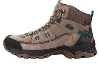 کوهنوردی-کفش کوهنوردی مردانه هامتو مدل 3-290015A