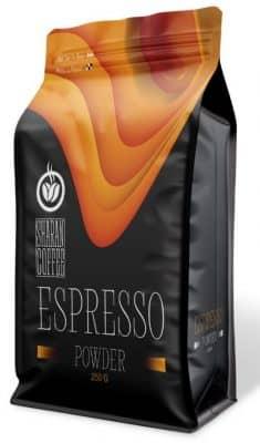 پودر قهوه سبز شاران - 250 گرم