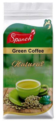 پودر قهوه سبز اسپانه - 200 گرم