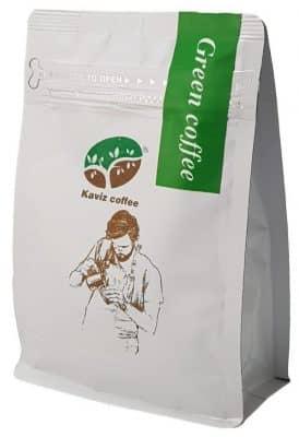 پودر قهوه سبز کویز - 250 گرم