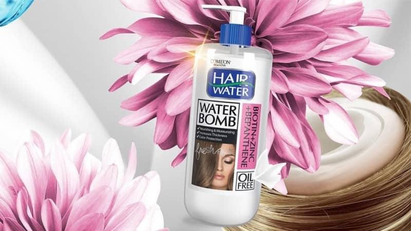 محصولات موی کامان و انتخاب بهترین محصول مناسب شما