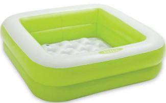 بازی با آب برای کودکان-استخر بادی کودک اینتکس مدل 57100