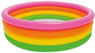 بازی با آب کودکان-استخر بادی اینتکس مدل 56441