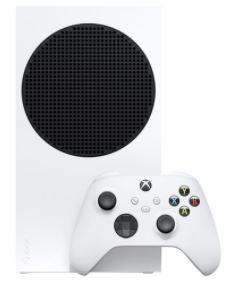 کنسول بازی-کنسول بازی مایکروسافت مدل XBOX SERIES S ظرفیت 512 گیگابایت