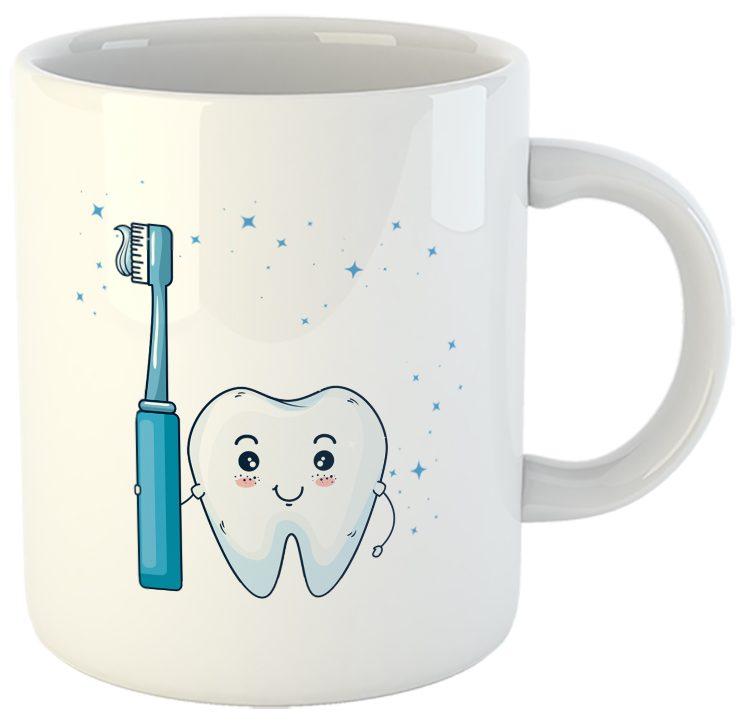 ماگ مدل دندان و دندانپزشکی