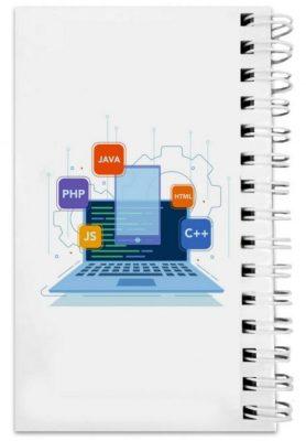 دفترچه یادداشت مدل to do list طرح برنامه نویس جاوا و php کد 3455220