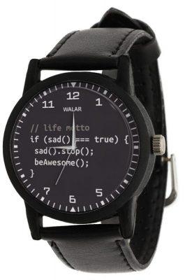 ساعت مچی عقربه ای والار طرح برنامه نویسی کد LF2405