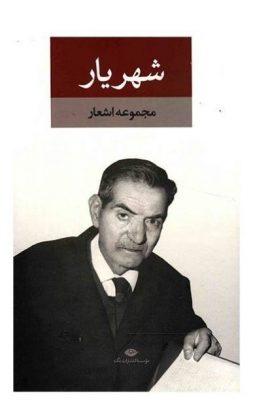 کتاب دیوان شهریار - 2 جلدی