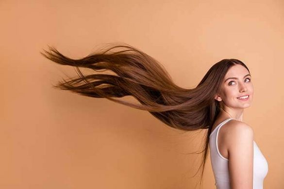 بهترین نرم کننده مو