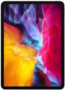 ipadpro-تبلت اپل مدل iPad Pro 11 inch 2020 WiFi ظرفیت 256 گیگابایت