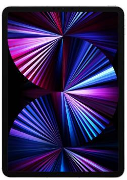 ipadpro-تبلت اپل مدل iPad Pro 11 inch 2021 5G ظرفیت 2 ترابایت