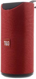 اسپیکر بلوتوثی-اسپیکر بلوتوثی قابل حمل تی اند جی مدل Tg-113