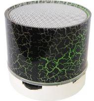 اسپیکر بلوتوثی-اسپیکر بلوتوثی قابل حمل طرح Stone چراغ دار