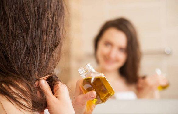 خواص ویتامین ای برای مو