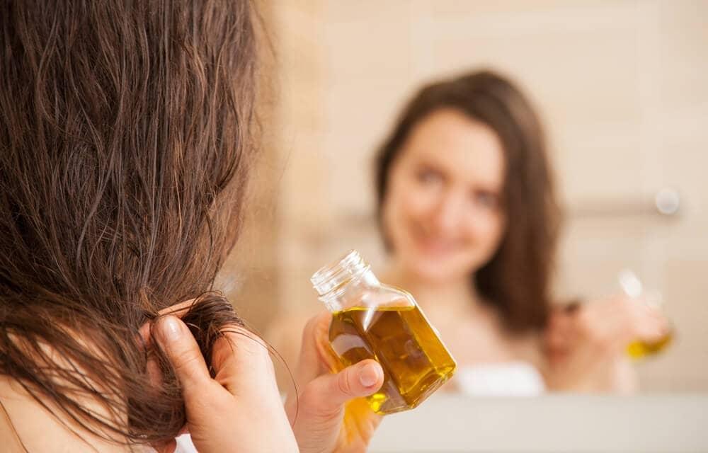 خواص ویتامین ای برای مو و معرفی بهترین سرم ها و ماسک های حاوی ویتامین ای
